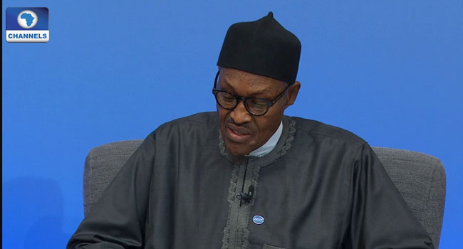 I Will Speak On Recovered Loot On May 29 – Buhari