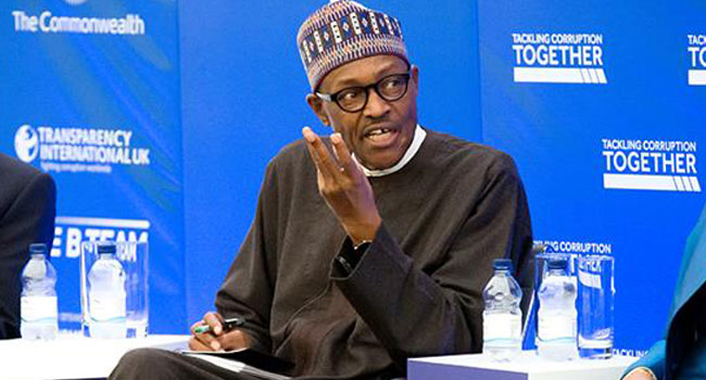 We'll Continue To Protect Nigeria's Oil Assets – President Buhari