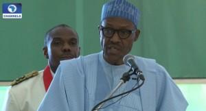Muhammadu Buhari, Nigerians, LG Autonomy
