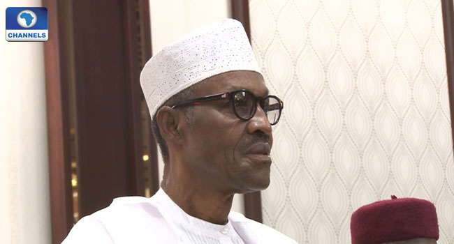 We Are In A Hurry To See Agricultural Projects Take Off – Buhari