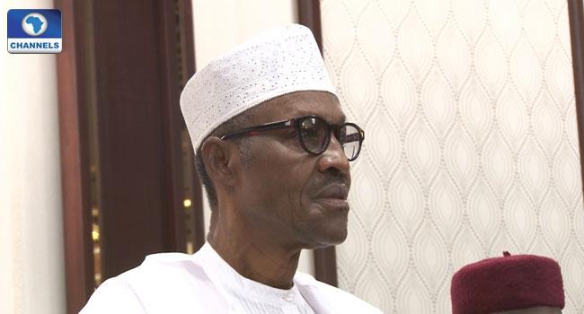 Muhammadu Buhari, Herbert Onitiri