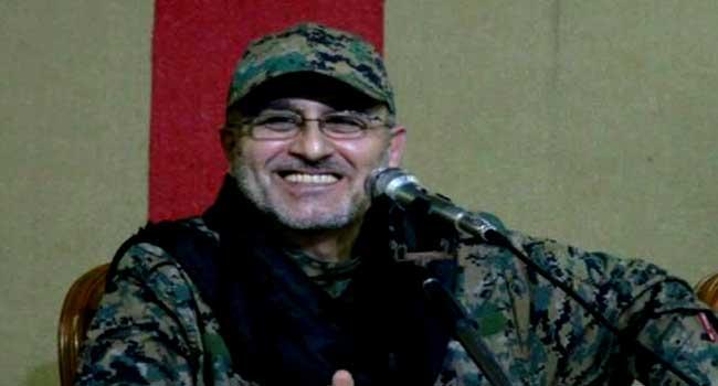 Top Hezbollah Commander, Badreddine Killed
