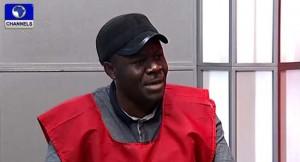 NLC, Strike, Amechi Asugwuni