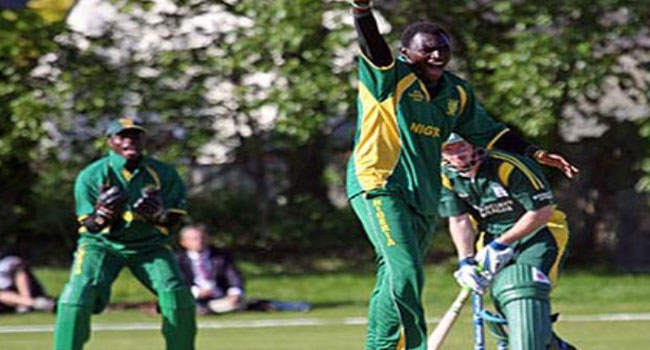 Nigeria Loses To Botswana In Under-19 Cricket World Cup Qualifiers