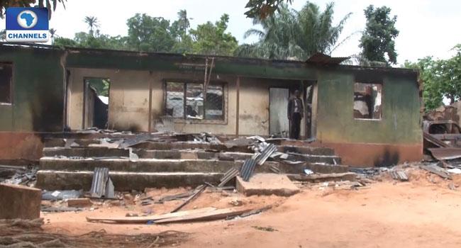 Nimbo Attack: Enugu Governor Inaugurates Judicial Commission Of Inquiry