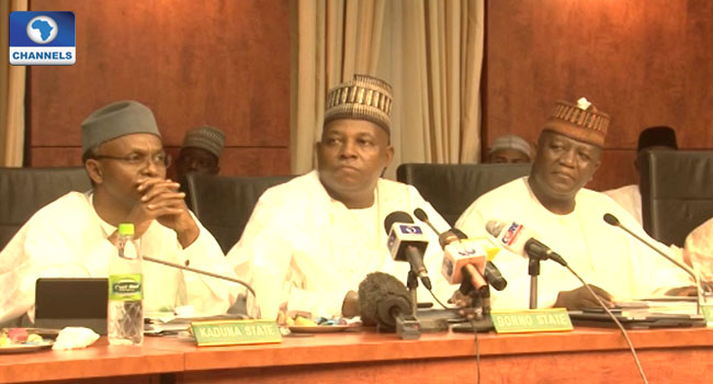 Northern Governors Seek Abolition of Indigene-Settler Dichotomy