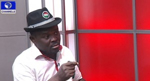 Onyeka Chris of NLC on Wage Increment