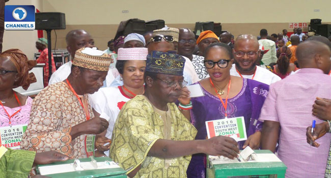 PDP Zonal Congress: Party Vows To Reclaim Power In 2019