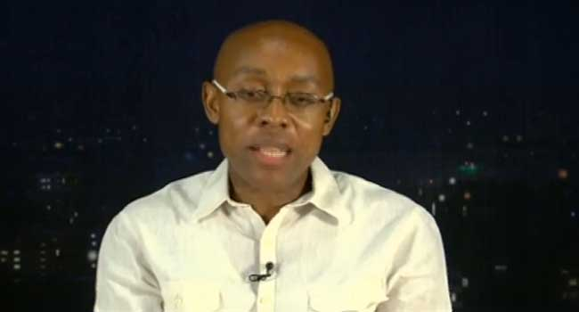I Disagree With President Buhari's Assets Declaration – Prof. Odinkalu