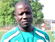 Salisu Yusuf, Super Eagles