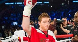 Canelo, WBC Middleweight