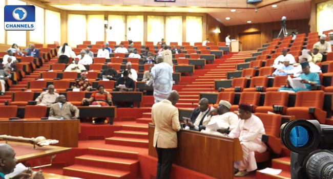 Senate Summons Minister Of Finance And CBN Governor