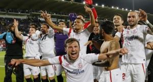 Sevilla, Europa League, Liverpool