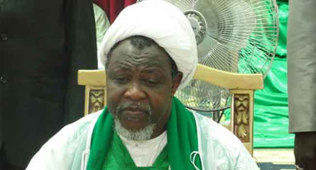 Court To Rule On El-Zakzaky's Bail Application August 5