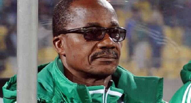 NPFL: Ikhana Resigns As Coach Of Shooting Stars