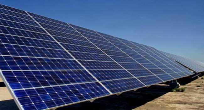 Solar-power-panel