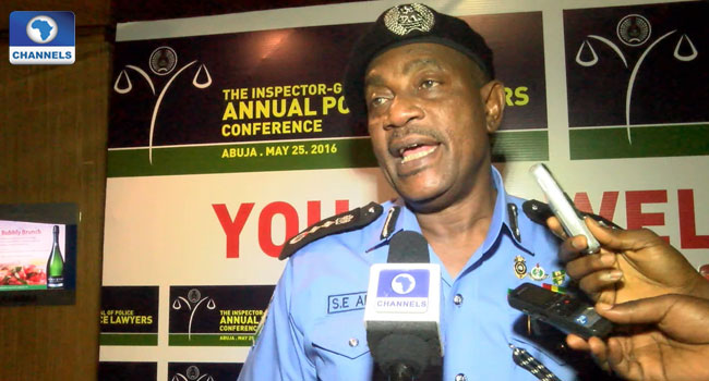 IGP Tasks Police Lawyers On Diligent Prosecution Of Cases