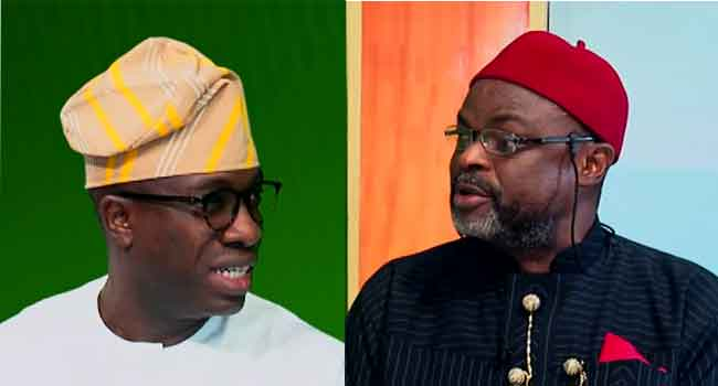 Democracy Day: Sowunmi, Ekechi Differ On Buhari's First Year In Office