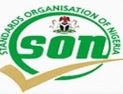 SON, SON, Standards OrganizationOrganization