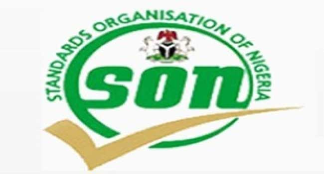 SON Warns Manufacturers Against Substandard Products