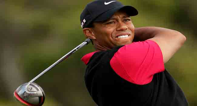 Tiger Woods Says He Will Never Feel Great Again