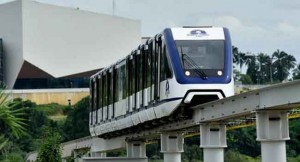 Calabar Monorail, Cross River