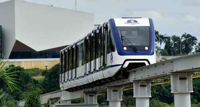 Buhari To Commission Calabar Monorail