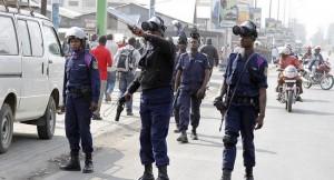 police, security, sallah, kaduna, benue
