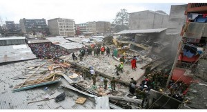 kenya death toll
