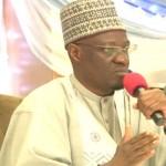 Kwara Governor, Governor Ahmed
