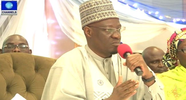 Kwara State Seeks Saudi Arabia's Support In Education, Manufacturing