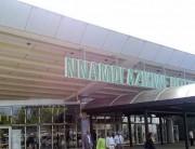 Abuja Airport Closure: Amaechi, Sirika Appear Before Senate