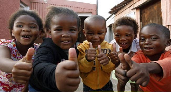Senate Advocates Policies To Protect Nigerian Children