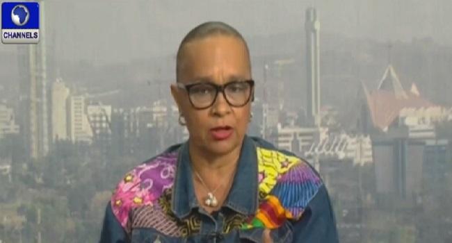 Annkio Briggs Supports Dialogue To End Niger Delta Crisis