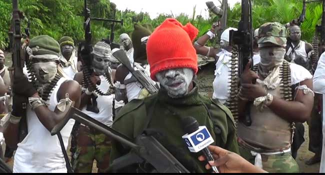 16 Things Niger Delta Leaders Say Will End Militancy