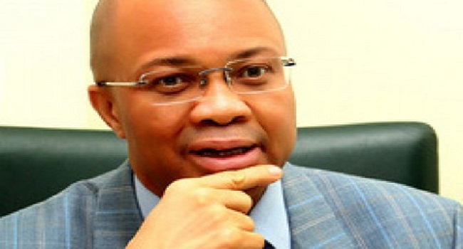 President Buhari Appoints Akabueze DG Budget Office