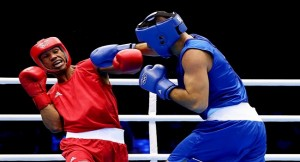 House of Representatives, Boxing, Nigeria, Sports Ministry