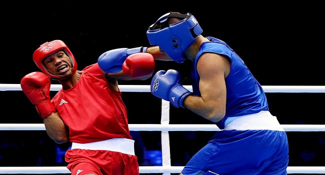 Pro Boxers To Feature At Rio Olympics – AIBA