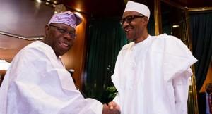 Buhari-Obasanjo