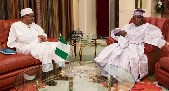 Buhari-Obasanjo-meeting