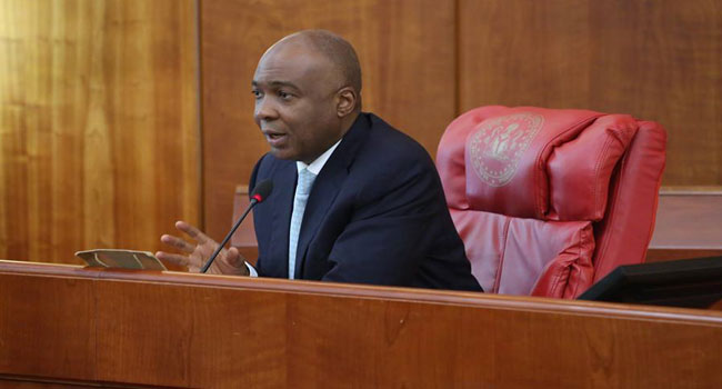 Alleged False Asset Declaration: Saraki's Trial Resumes At CCB