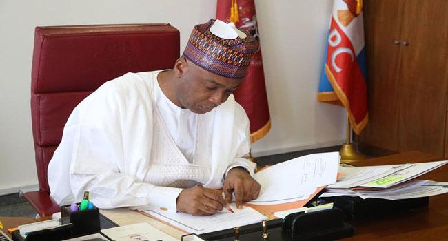 Senate Confident Amended Public Procurement Act Will Stimulate Economy