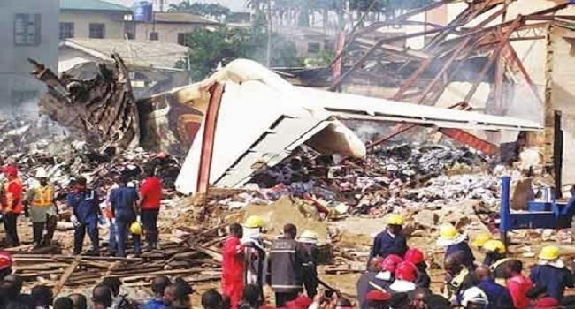 Dana Air Crash: Families Of Victims Demand Immediate Release Of Report