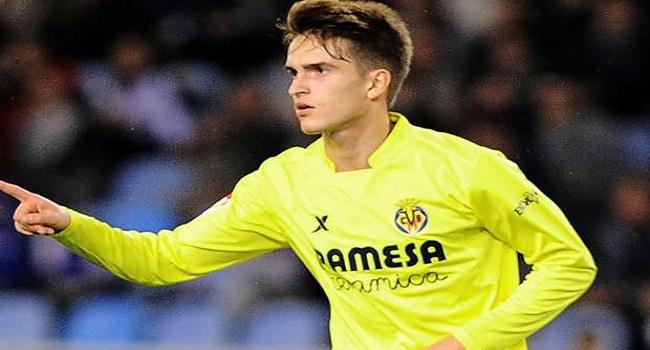 Denis Suarez, Villarreal