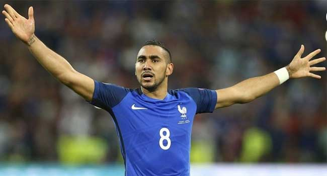 Euro 2016: Deschamp, Payet, React To Second Round Qualification