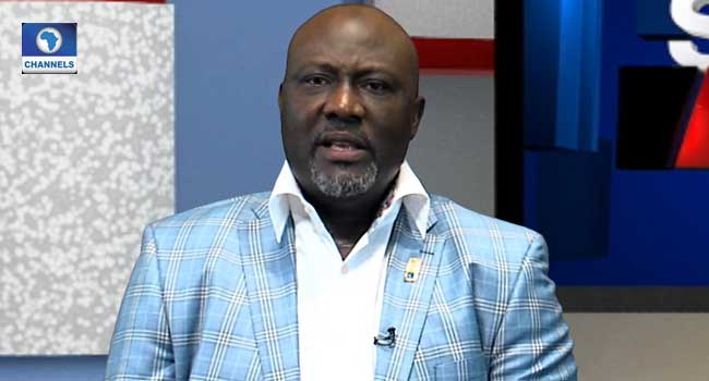 Melaye's Recall: Group Wants INEC To Punish Those Behind Forged Signatures