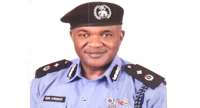 Don Awunah Assumes Office As New Spokesman Of Nigeria Police