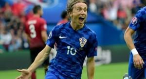 Euro 2016 Croatia, Czech