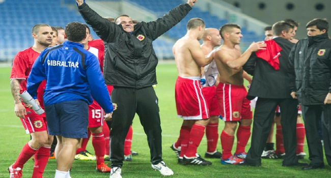 Euro 2016: England Draw Slovakia To Finish Second