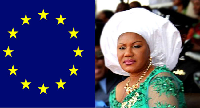EU To Partner With Anambra First Lady On Water, Sanitation
